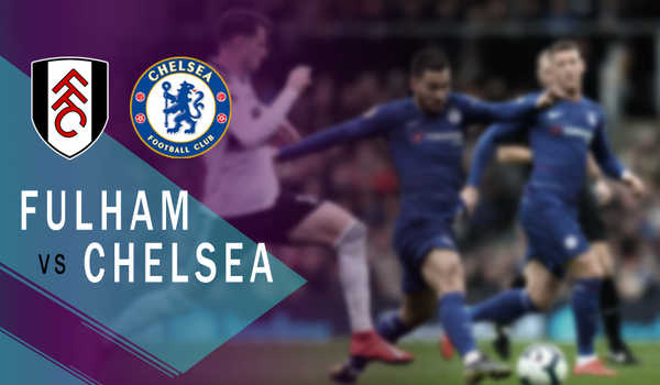 Fulham vs Chelsea: <i>The Blues</i> Wajib Menang