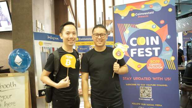 Coinfest 2019