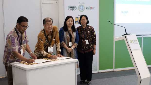 Indonesia Sustainable Construction and Plumbing (ISCOP)