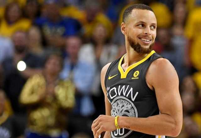 Golden State Tanpa Stephen Curry di Tiga Laga Tandang