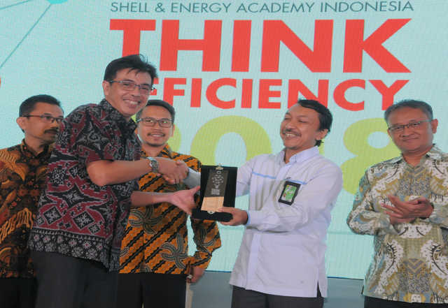 Expert Connect Campus Roadshow Awali Think Efficiency 2019