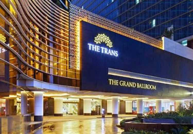 The Trans Luxury Hotel: The Pride of Indonesia