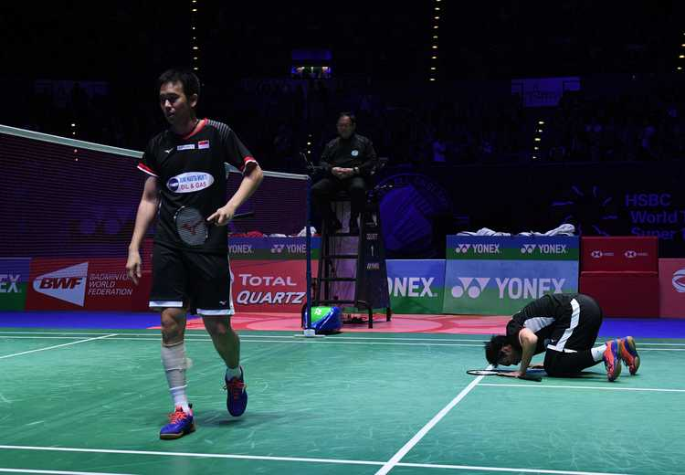 Tim Indonesia Siap All Out di All England