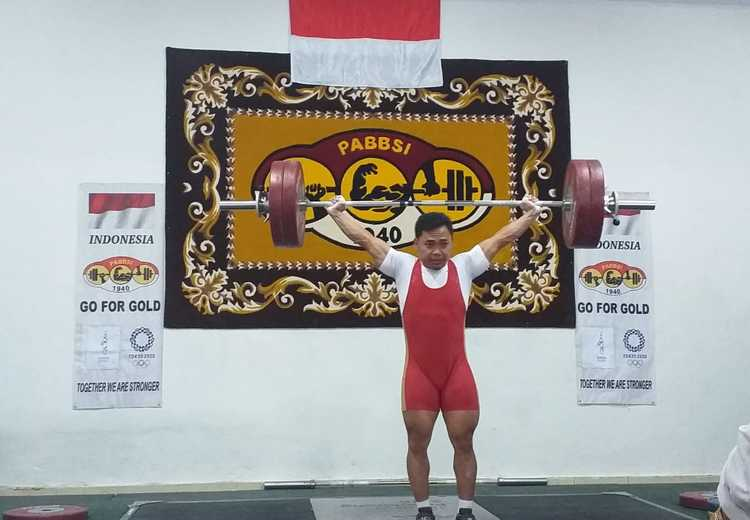 Indonesia Akan Turunkan 10 Lifter di SEA Games 2019