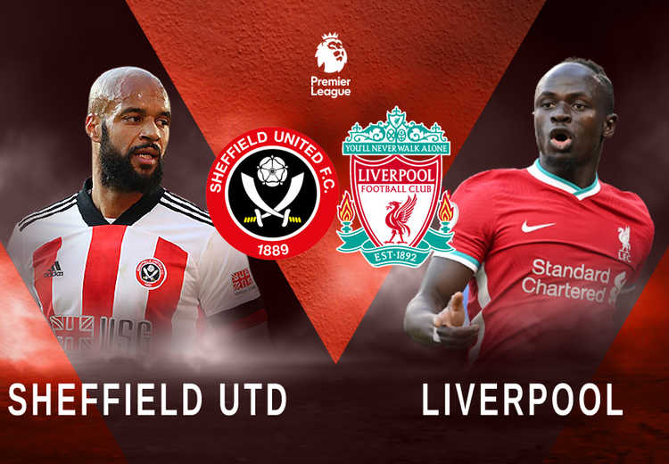 Sheffield United vs Liverpool: Poin The Reds Lebih