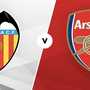 "Valencia vs Arsenal: ""Meriam London"" Rapatkan Pertahanan"