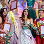 Kontestan Meksiko Raih Mahkota Miss Tourism World 2019