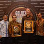 JGC Raih Penghargaan Golden Property Awards 2019