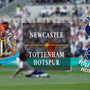 Newcastle vs Spurs: Kemilaunya Catatan Kandang The Magpies
