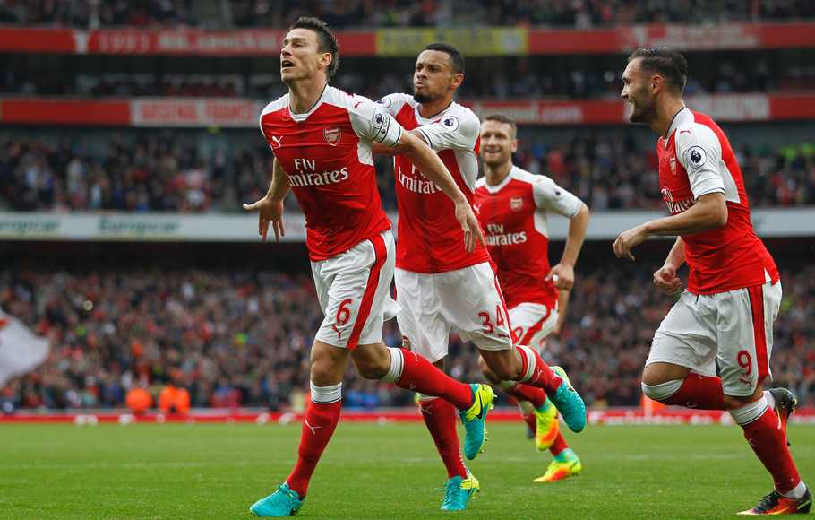 Arsenal vs Southampton: Misi The Gunners Kembali ke Trek Kemenangan