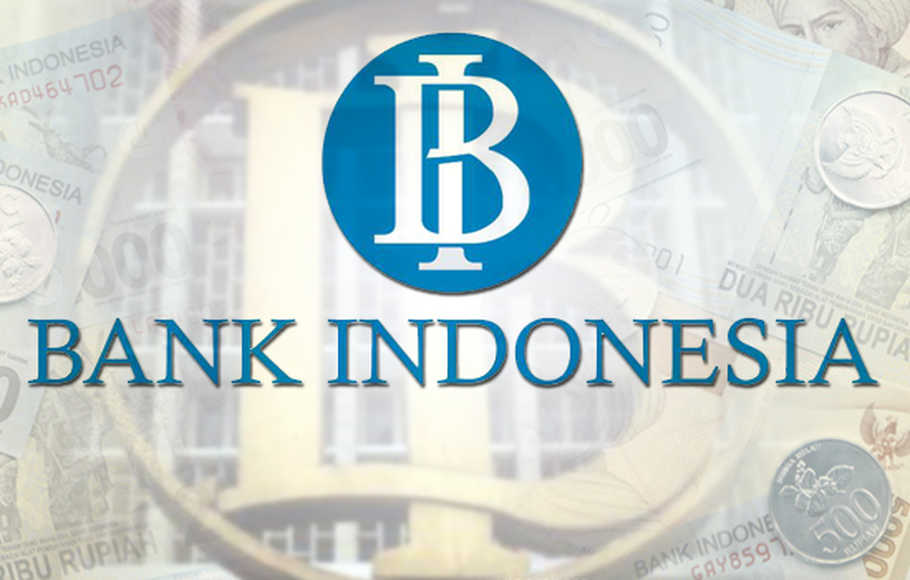 Ilustrasi Bank Indonesia