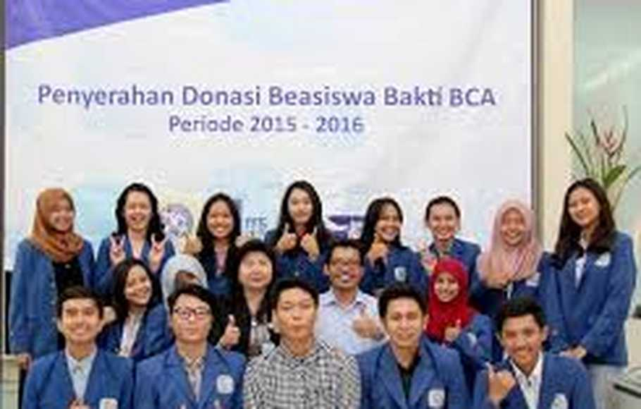 Bakti BCA Gelar Forum Start-up