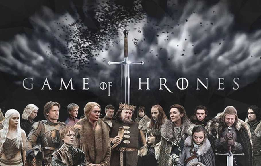 Game of Thrones Kuasai Nominasi Emmy Awards