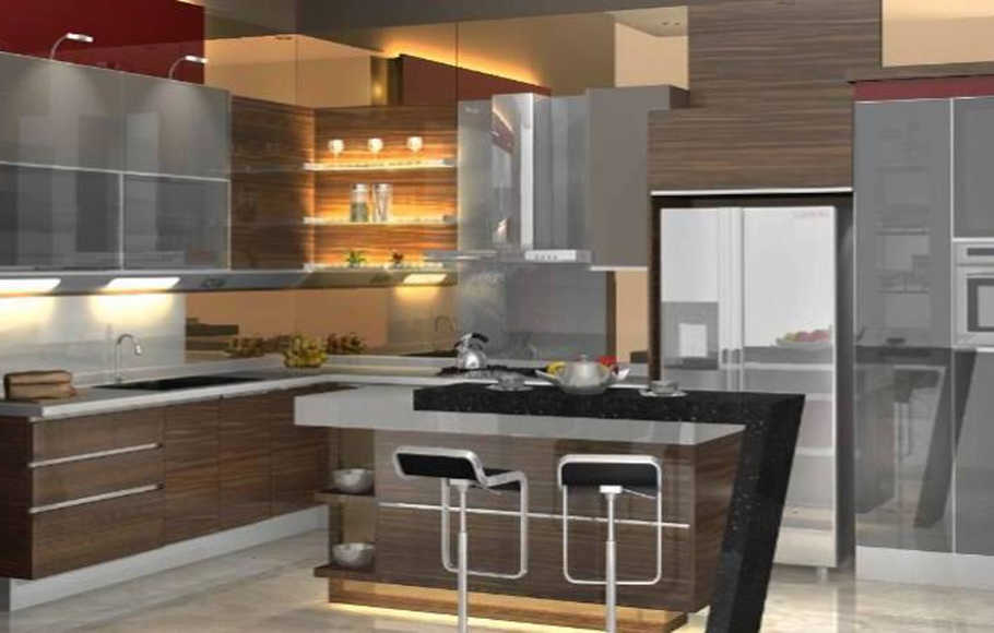 Metric Premium Cabinetry System. (Sumber: youtube)