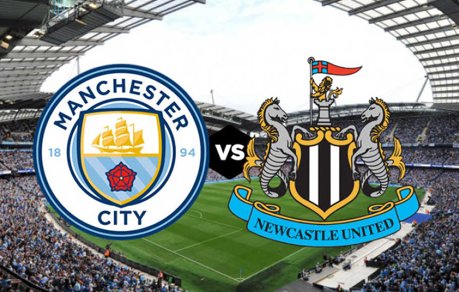 Preview Manchester City vs Newcastle.