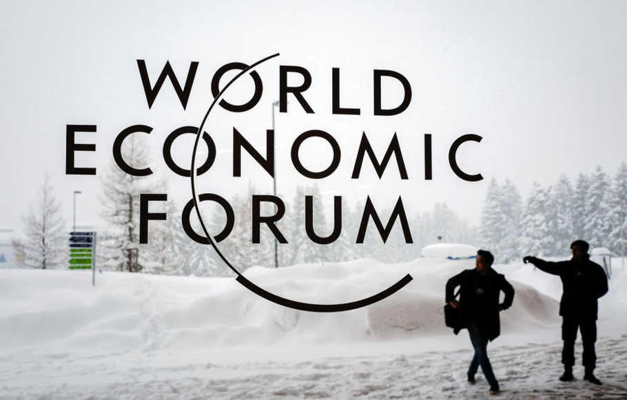 World Economic Forum (WEF).
