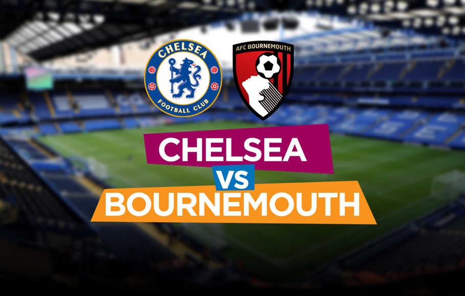 Preview Chelsea vs Bournemouth.