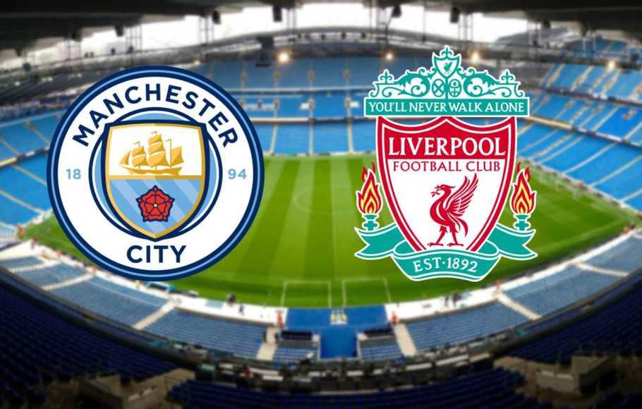 Liverpool vs City: Misi Pembuktian The Reds