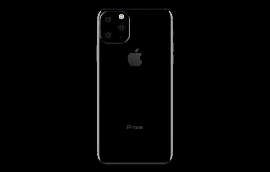 Rincian Model iPhone XI Terungkap
