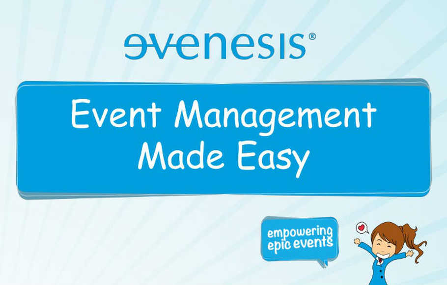 Evenesis Komitmen Perkuat Industri MICE di Indonesia