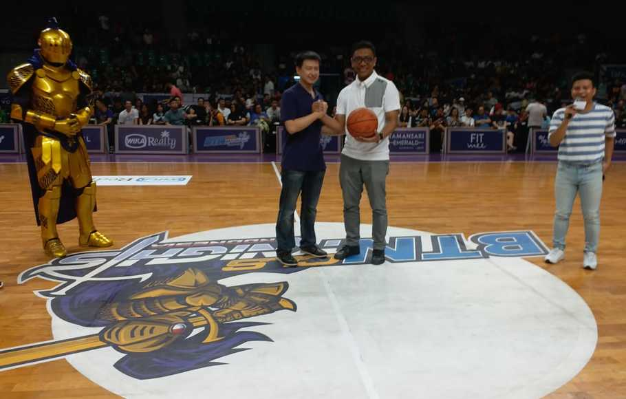 Pencapaian Target BTN CLS Knights Indonesia Diapresiasi Wika Realty