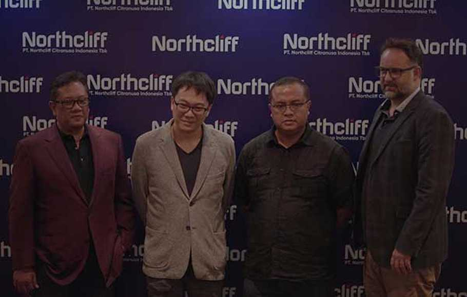 NorthCliff Boyong The Piano Brothers ke Indonesia