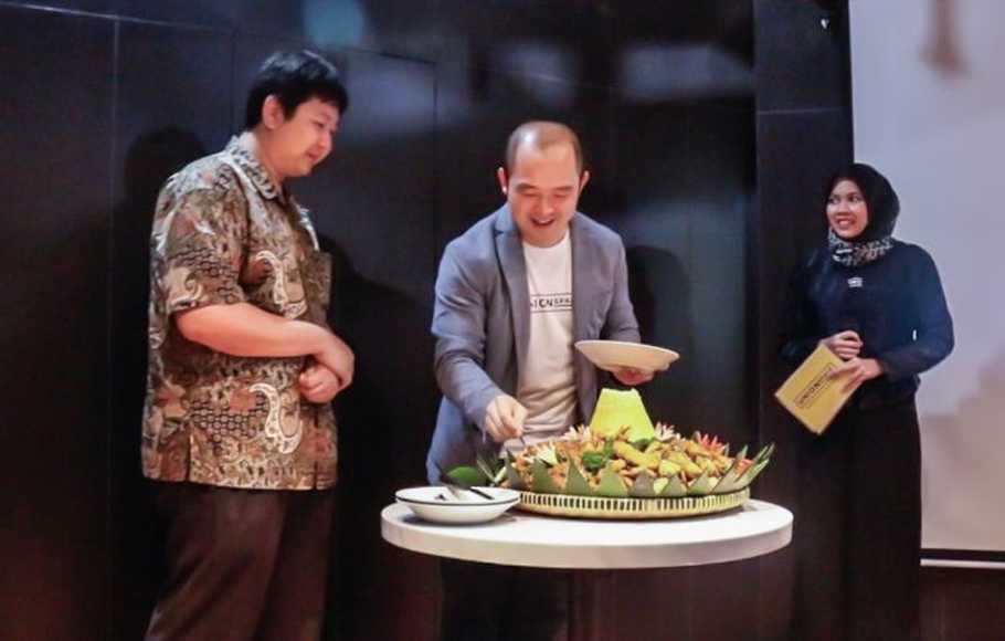 Dukung Industri Proptech, UnionSpace Resmikan TSpace