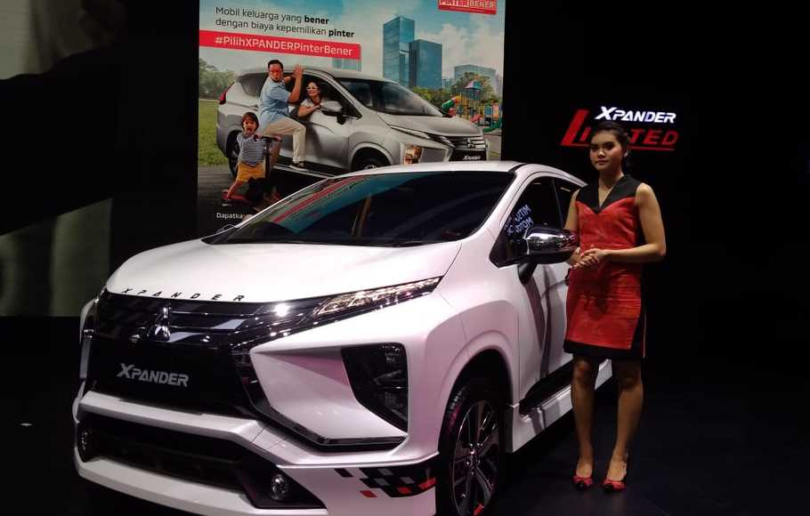 Mitsubishi Gelar Program Lebaran Care Campaign