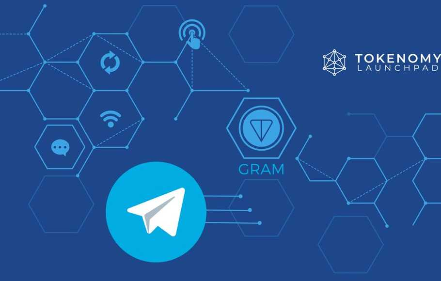 SEC Hentikan Initial Coin Offering Telegram