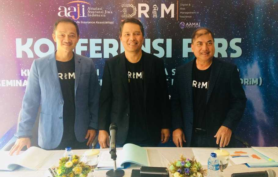 AAJI Gelar Seminar Digital & Risk Management