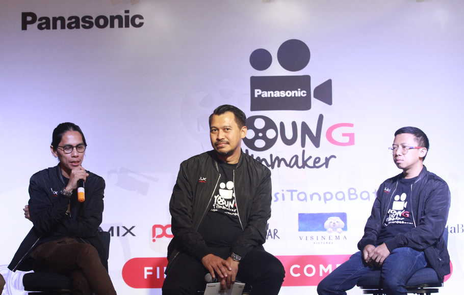 Panasonic Young Filmmaker 2019