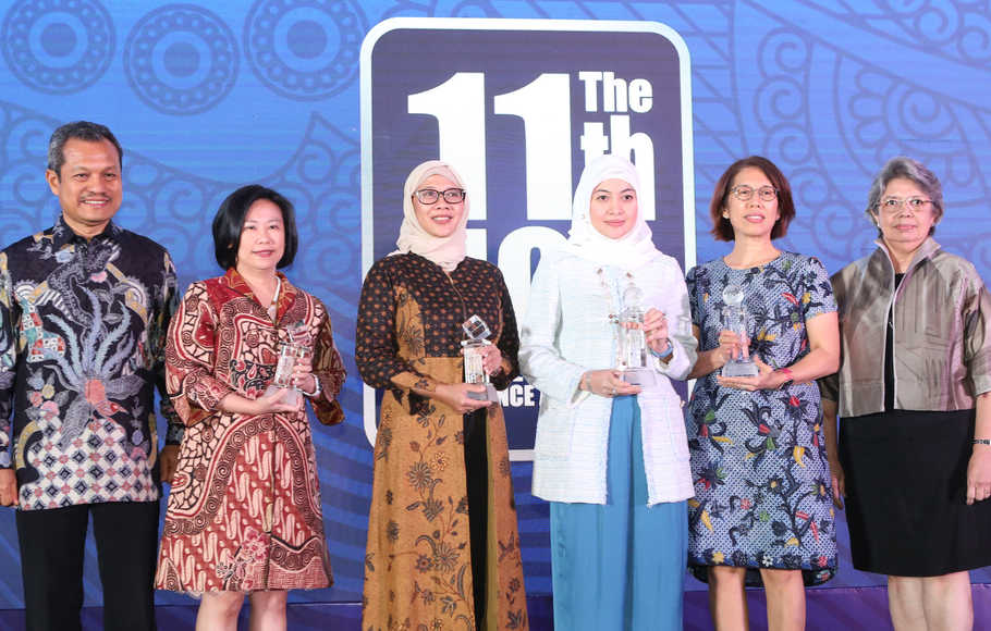 The 11th IICD CG Conference and Award 2019