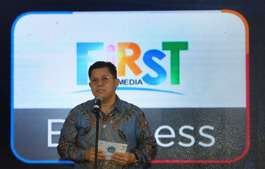 First Media Business Luncurkan First Klaz