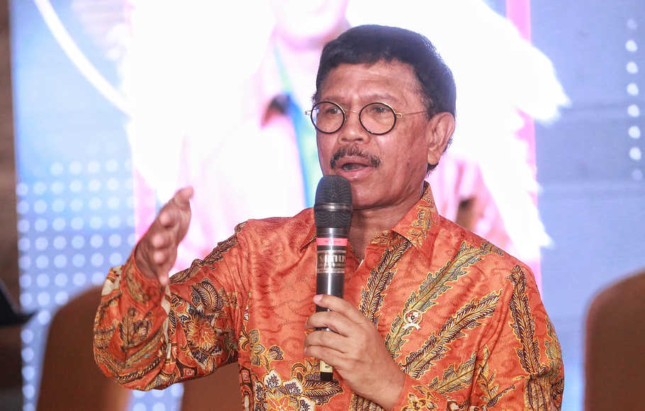 Menkominfo: Transformasi TV Analog ke Digital Suatu Keniscayaan