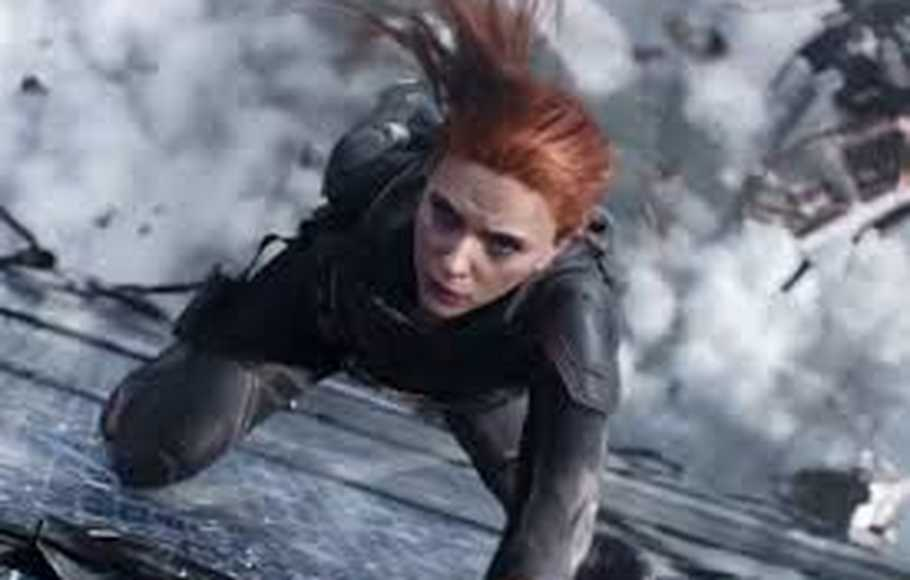 Film Black Widow Batal Tayang Mei 2020
