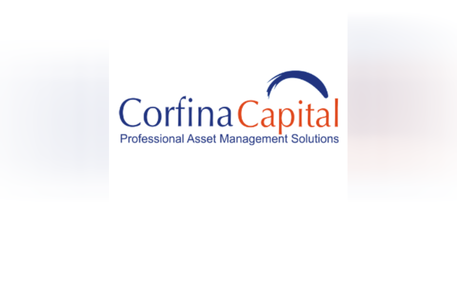 Logo PT Corfina Capital Asset Management.