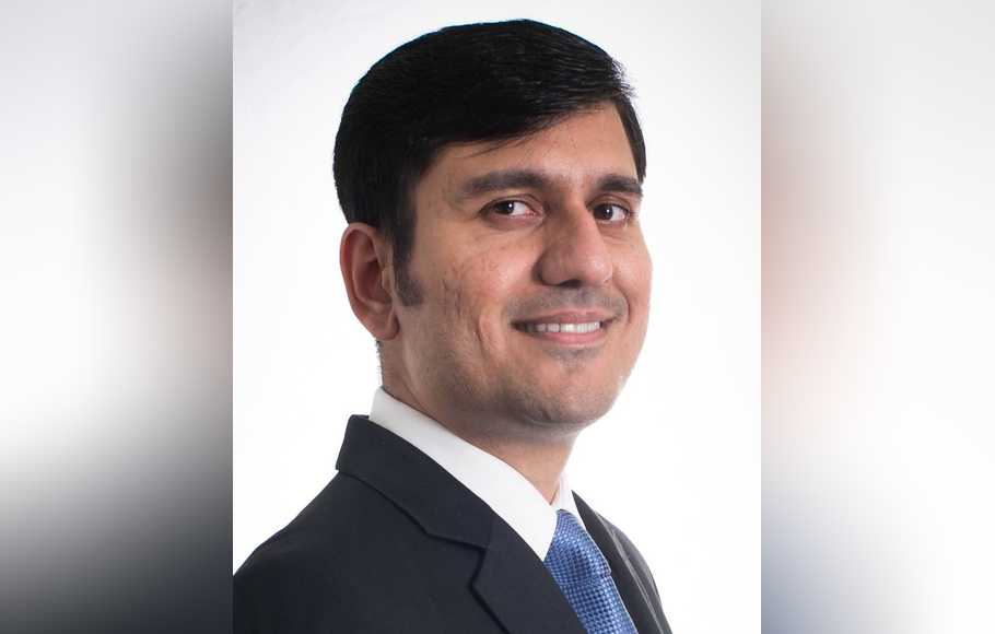 Head of Southeast Asia Consumer McAfee, Shashwat Khandelwal.