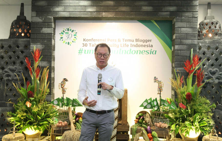 Equity Life Gandeng Speedwork Luncurkan Covid-19 Protection Care