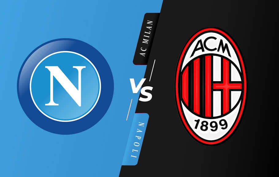 Preview Napoli vs AC Milan.
