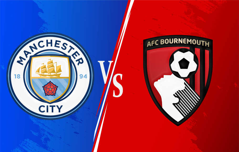 Preview Manchester City vs Bournemouth.