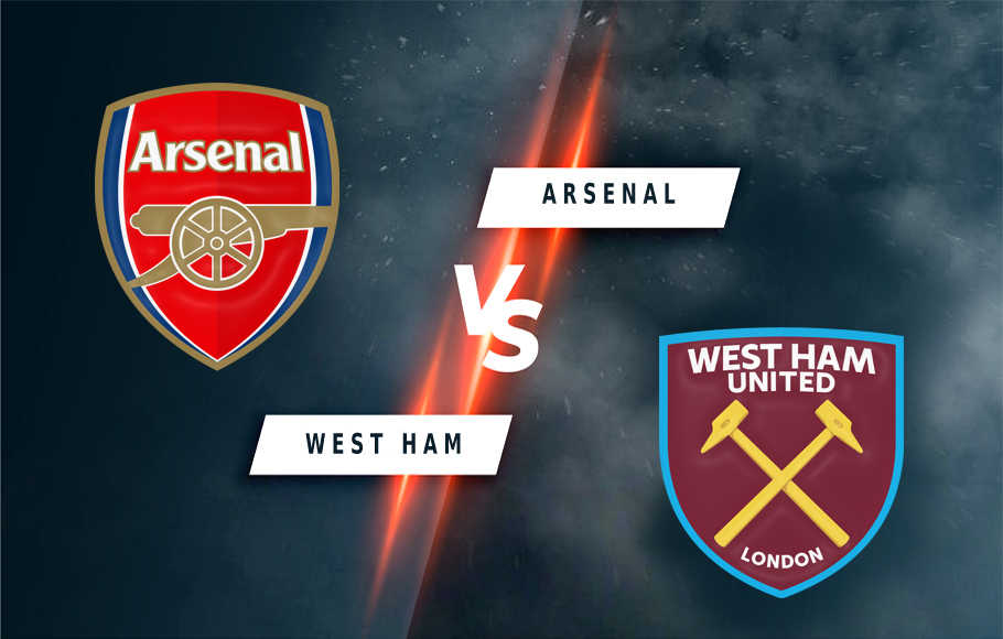 Preview Arsenal vs West Ham.