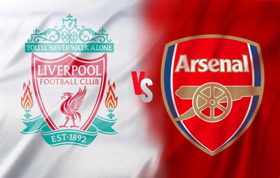 Preview Liverpool vs Arsenal.