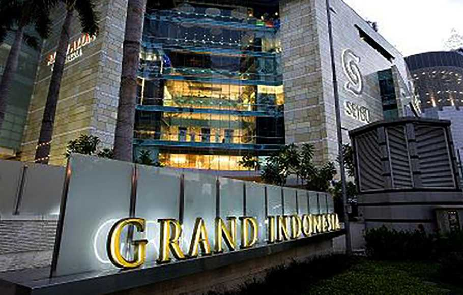 Grand Indonesia gelar Virtual Midnight Shopping From Home