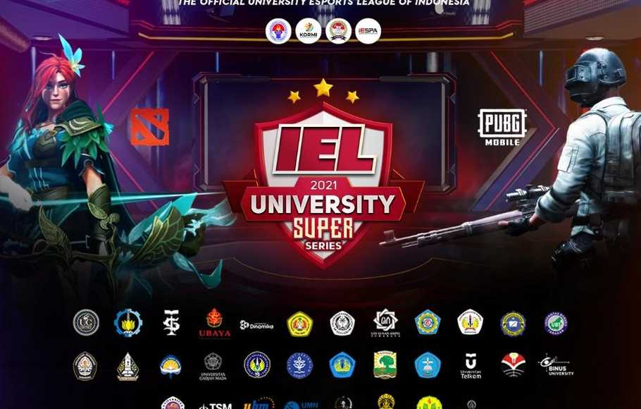 IEL University Super Series Season 3
