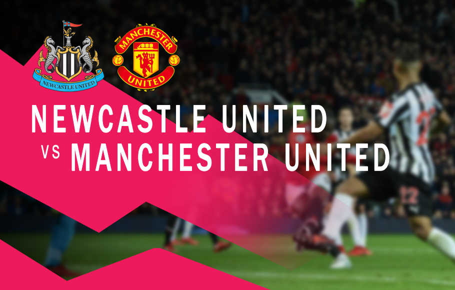 Preview Newcastle vs Manchester United.