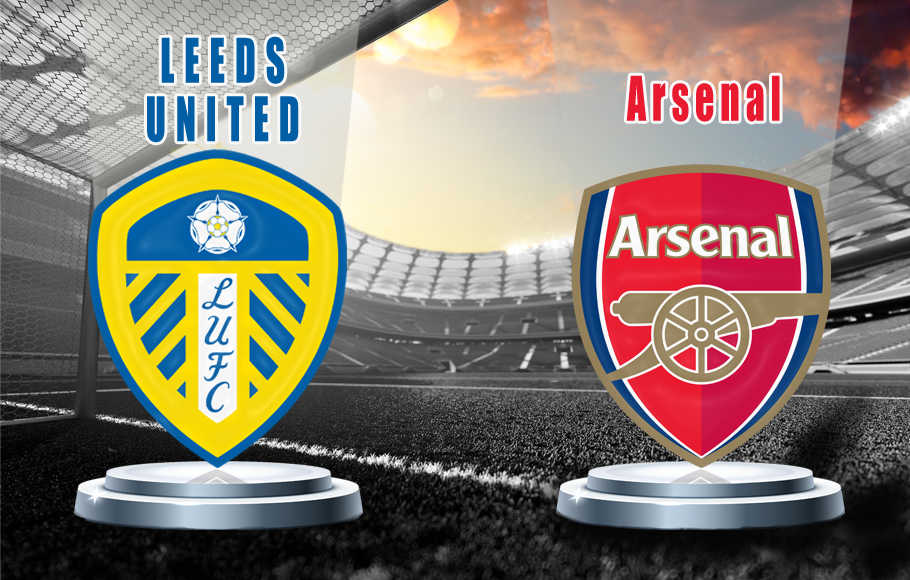 Preview Leeds United vs Arsenal.