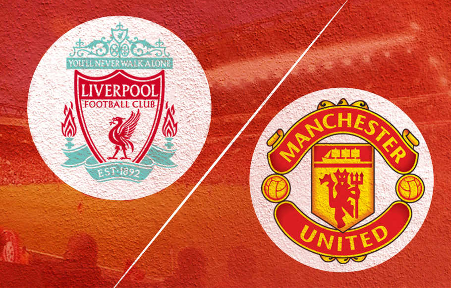 Preview Liverpool vs Manchester United.