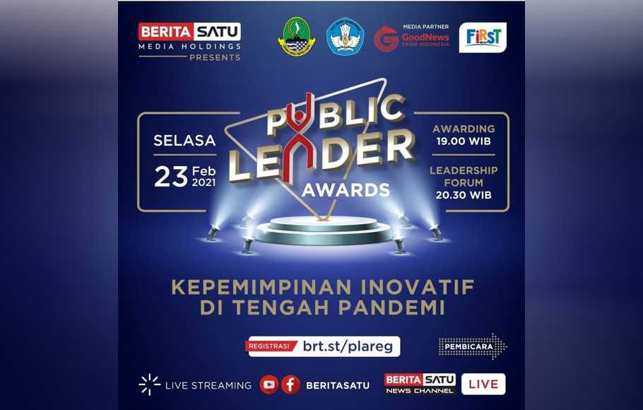 Beritasatu Public Leader Awards