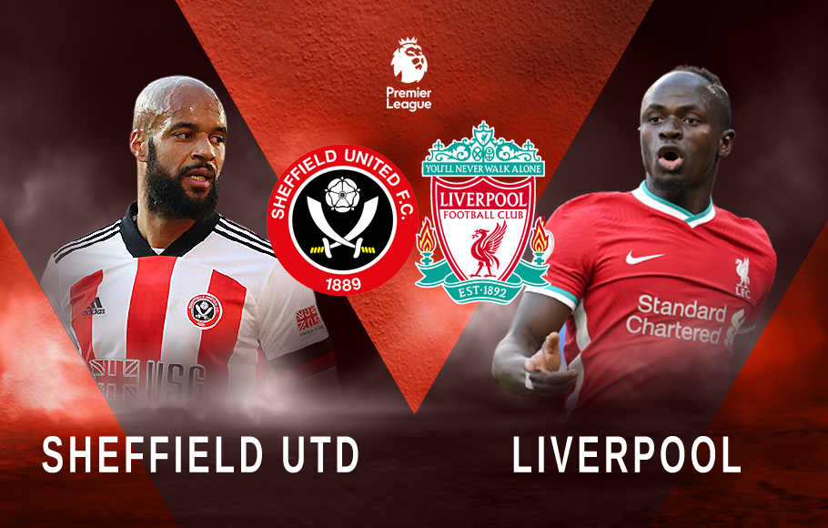 Preview Sheffield vs Liverpool.
