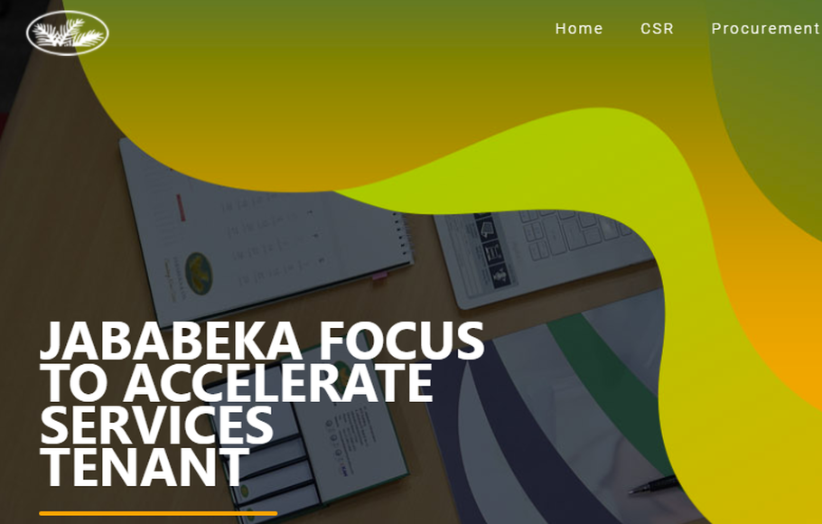 Jababeka Focus to Accelerate Services Tenant (J-FAST).
